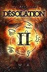 Les Affligés, tome 2 : Désolation par M.I.A