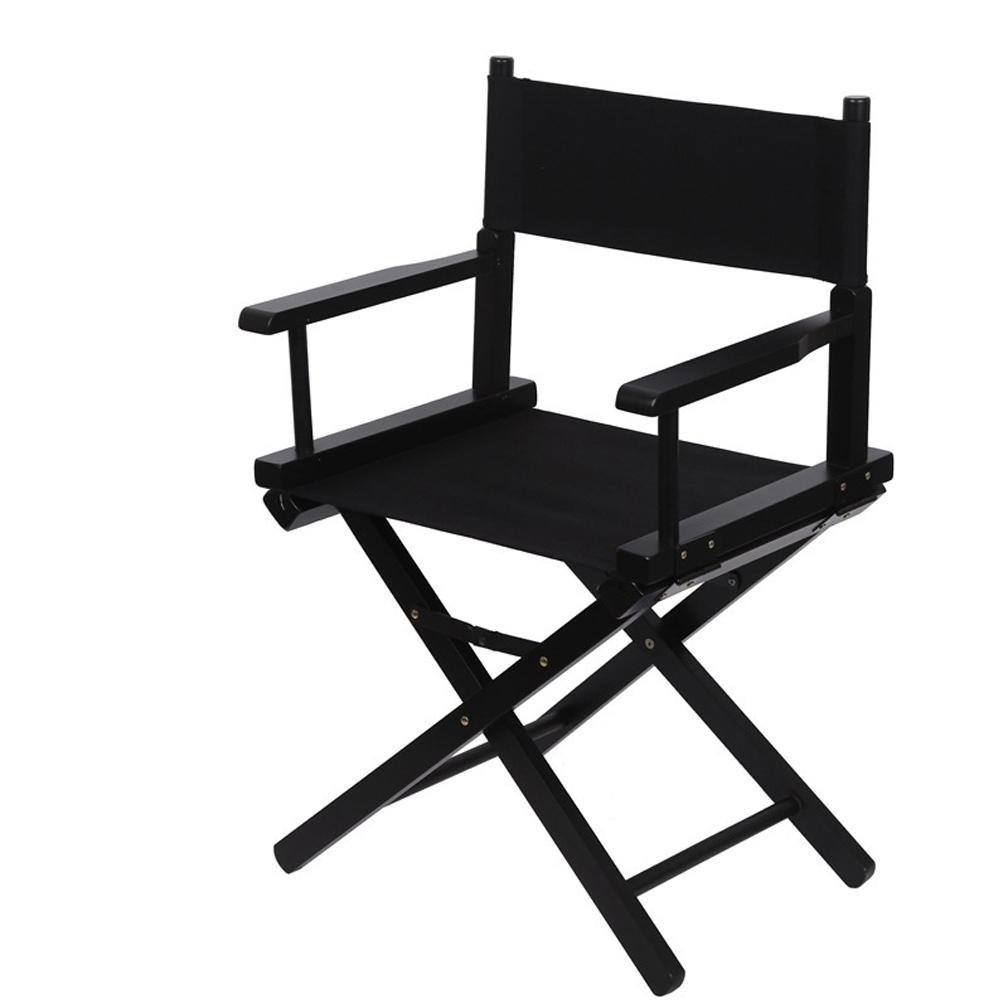 B HRRH Outdoor Folding Chair Chair Fishing Chair Sketch Wood Multifunctional Folding Chair