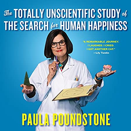 by Paula Poundstone (Author, Narrator), a Division of Recorded Books HighBridge (Publisher)(82)Buy new: $24.49$20.95