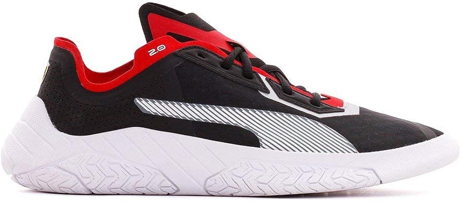 Amazon Com Puma Men X Ferrari Race Replicat X 2 0 Shoes