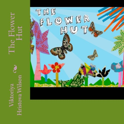 The Flower Hut PDF