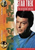 Star Trek - The Original Series, Vol. 9, Episodes 17 & 18: Shore Leave/ The Squire of Gothos