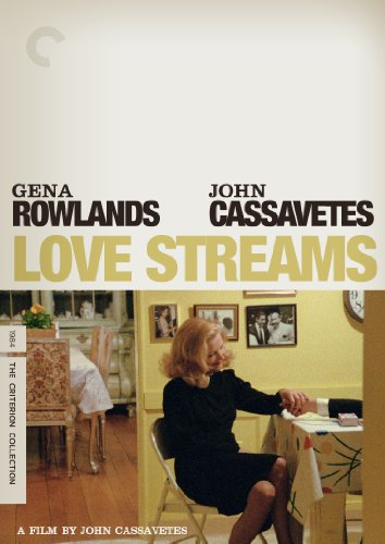 Love Streams (Criterion Collection) (DVD)