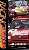 Racing Ahead - A Competitor's Guide to Motorsport, Glyn Thomas, 0947981896