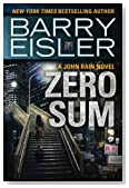 Zero Sum (A John Rain Novel)
