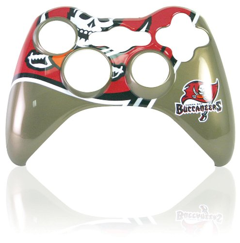 xbox 360 controller cover nfl - 1