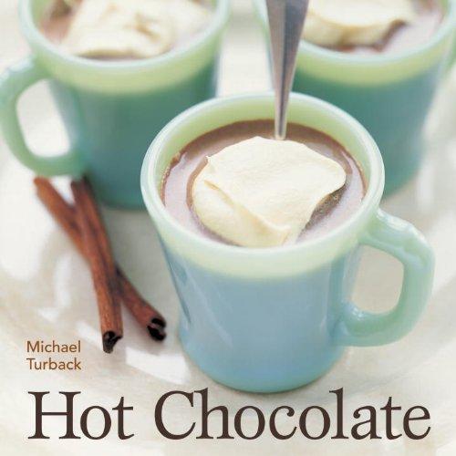 hot chocolate recipe book - 3