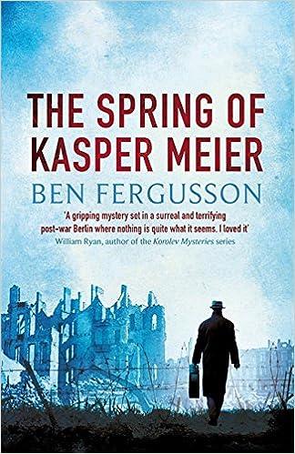 Image result for the spring of kasper meier