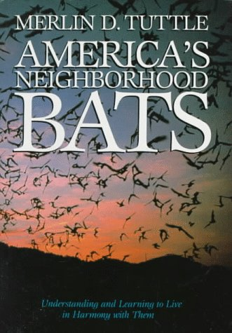 Species Bat (America's Neighborhood Bats)