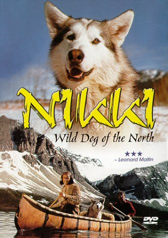 Nikki: Wild Dog of the North by Anchor Bay Entertainment
