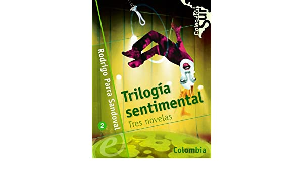 Amazon.com: Trilogía sentimental (Spanish Edition) eBook: Rodrigo ...