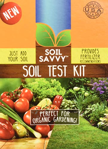 Soil Savvy Soil Test