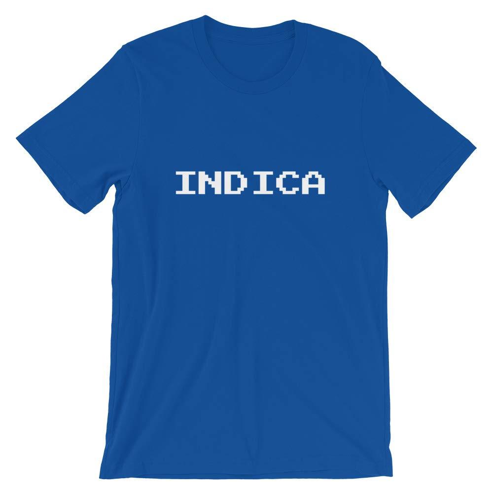 Kinky Cloth Indica T-Shirt