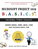 Microsoft Project 2019 B.A.S.I.C.S.: Your A-Z Guide
