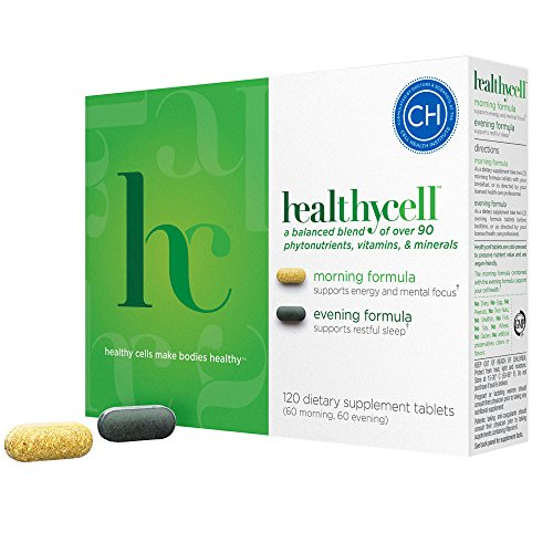 Healthycell Natural Aging Multivitamin Probiotics product image