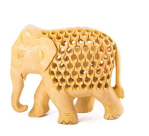StarZebra Elephant Statue 5