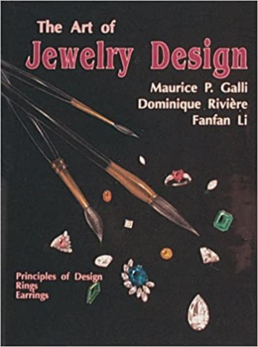 The Art of Jewelry Design Principles of Design Rings and