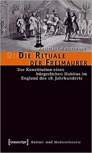 Book Die Rituale der Freimaurer