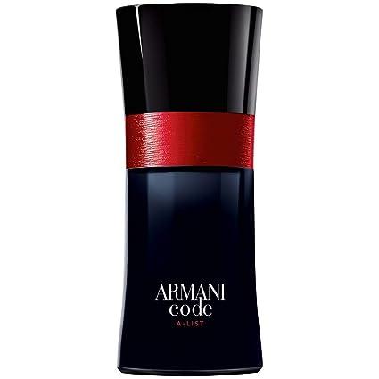 Giorgio Armani, Agua de colonia para hombres - 50 ml.