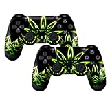Skins for PS4 slim Controller - Decals for