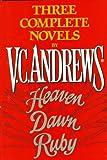 Three Complete Novels by V. C. Andrews, V. C. Andrews, 0671016881