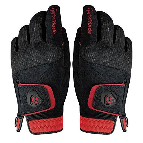TaylorMade 2018 Rain Control Golf Gloves (Pair)
