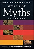 World of Myths, , 0292706073