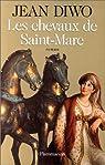 Les Cheveaux de Saint-Marc par Diwo