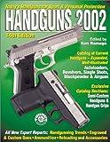 Handguns 2002, , 0873492994