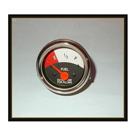 RE53664 Fuel Gauge for John Deere Tractor 1010 2010 2510 3010 3020 4010