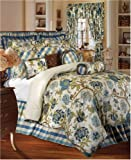 Rose Tree Attingham Park Queen Comforter Set