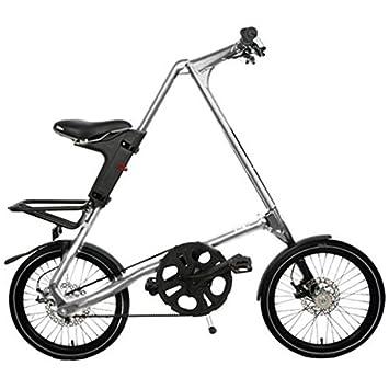 Bicicleta – Bicicleta plegable – Bicicleta plegable de strida Evo 18 todos los colores y