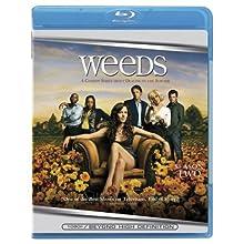 Weeds: Season 2 [Blu-ray] (2007)