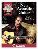 New Acoustic Guitar, Hal Leonard Corporation, 0634061151