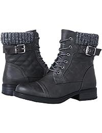 Globalwin Women's 18YY21 Fashion Boots