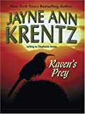 Raven's Prey, Stephanie James, 159722247X
