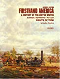 img - for Firsthand America book / textbook / text book