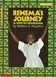 Rehema's Journey, Barbara A. Margolies, 0590428470