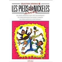 PIEDS NICKELÉS T27 (LES)