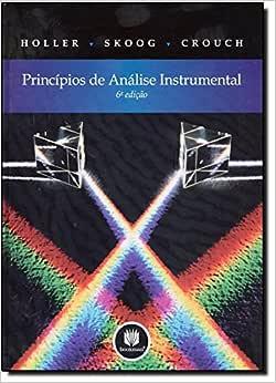 Principios De Analise Instrumental 6Ed. | Amazon.com.br