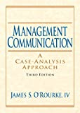 Management Communication (3rd Edition)