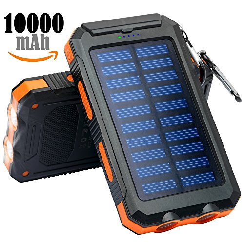 Solar Panel For Iphone - 7