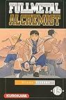Fullmetal Alchemist, Tome 15 par Arakawa