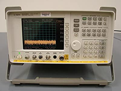 Agilent 8563EC 30Hz-26.5GHz Spectrum Analyzer Option 006/007 85620A