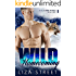 Wild Homecoming (Dark Pines Pride Book 1)