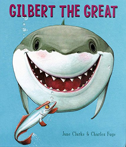 Yip Snap (Gilbert the Great)