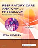 img - for Respiratory Care Anatomy and Physiology: Foundations for Clinical Practice book / textbook / text book