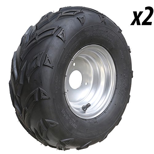 Cheap 4 Wheeler Tires - 4