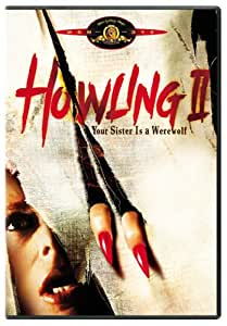 Amazon.com: Howling II - Your Sister Is a Werewolf