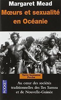 Mœurs et sexualité en Océanie par Mead